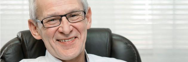 System opieki onkologicznej  do naprawy