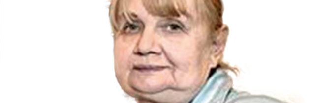 Lekarz musi być optymistą – Prof. Anna Balcerska