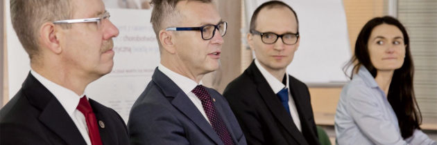 Polski test genetyczny  sprawdzi ryzyko raka