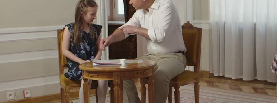 Prezydent Andrzej Duda kontra czerniak