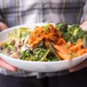 Prawidłowe odżywianie  to integralna część leczenia