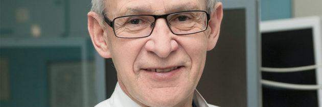 Postęp w leczeniu raka jelita grubego