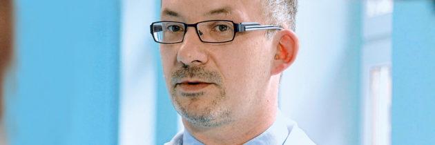 Nowe możliwości leczenia ostrej białaczki  limfoblastycznej